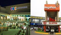 Malls Perú 240x140 - MegaPlaza y Plaza San Miguel son los centros comerciales con mayor crecimiento de tráfico en tiendas