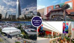 Malls de Cencosud 1 248x144 - Cencosud confirma la OPI de su filial de malls en Perú y Colombia