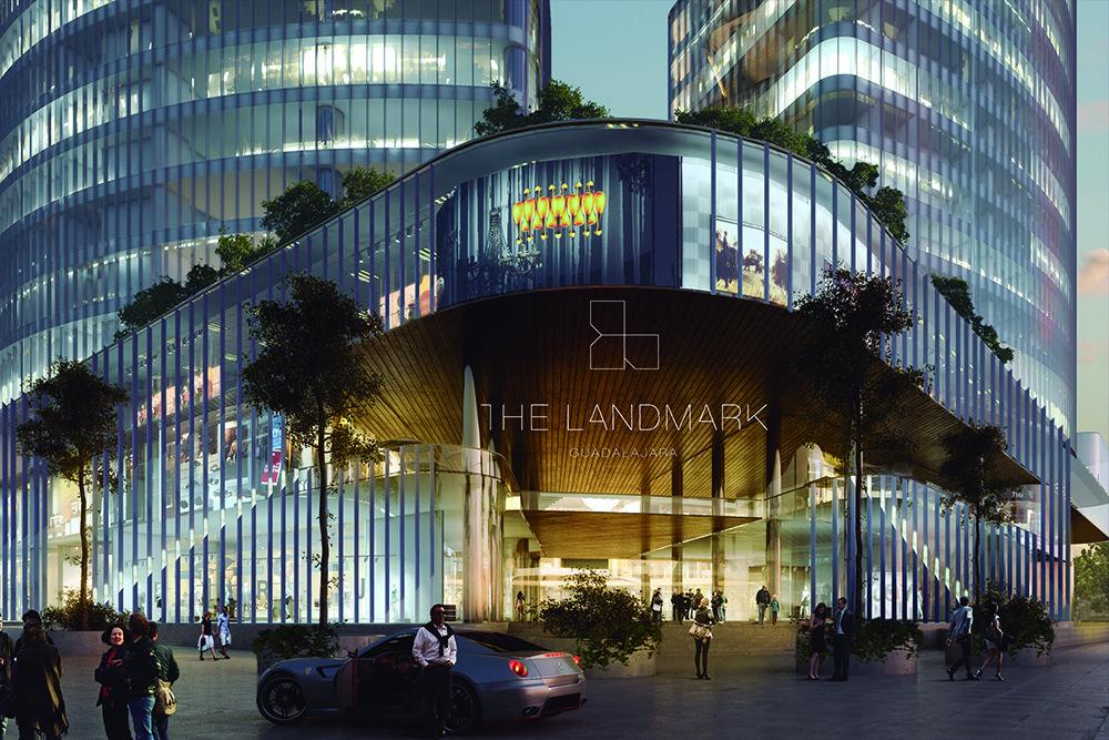 Malls de lujo se desarrollarán en México