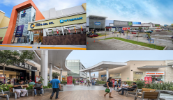Malls del norte peruano