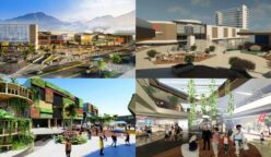 Malls en Perú