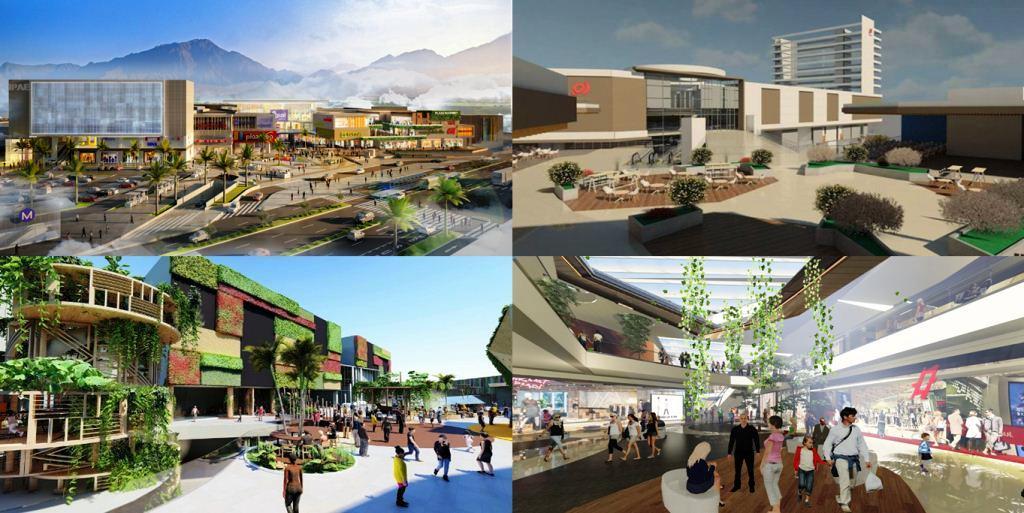 Malls en Perú - Perú: El retail avanza pese a incertidumbre en el escenario político