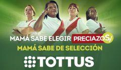 Mamas seleccion peruana