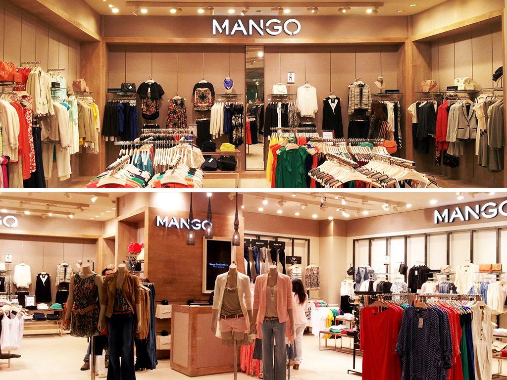 Mango Falabella Alto las Condes 4 1024x768 - Mango desacelera su expansión en América Latina