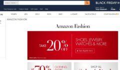 Mango alianza con Amazon