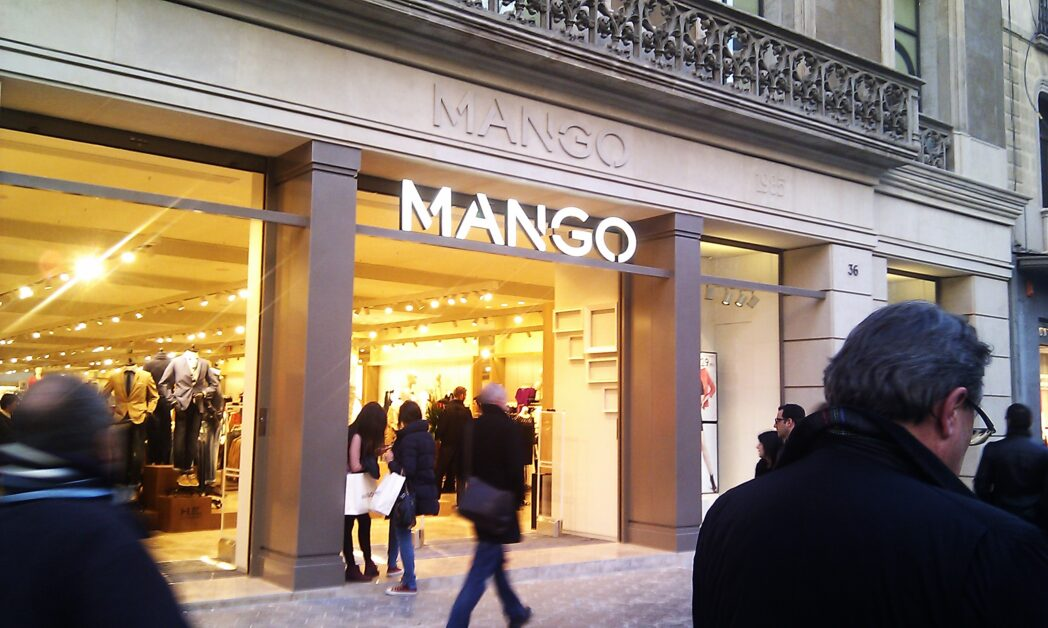 Mango en Bolivia
