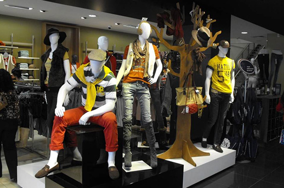 Maniquís Visual Merchandising3