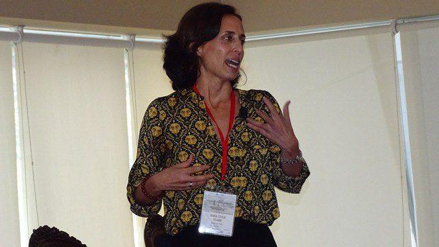 María Cecilia Velarde Perú Retail - ¿Cómo diseñar y equipar la tienda para incrementar tus ventas?