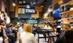 Marca de moda Strata planea abrir siete locales el 2016