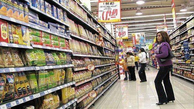 Marcas propias - Consumo de hogares peruanos se contrajo en primer trimestre del 2018
