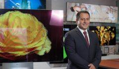 """Mariano Rabanal LG 240x140 - LG Perú: """"La venta de televisores por volver al mundial 36 años después genera cifras históricas para la marca"""""""
