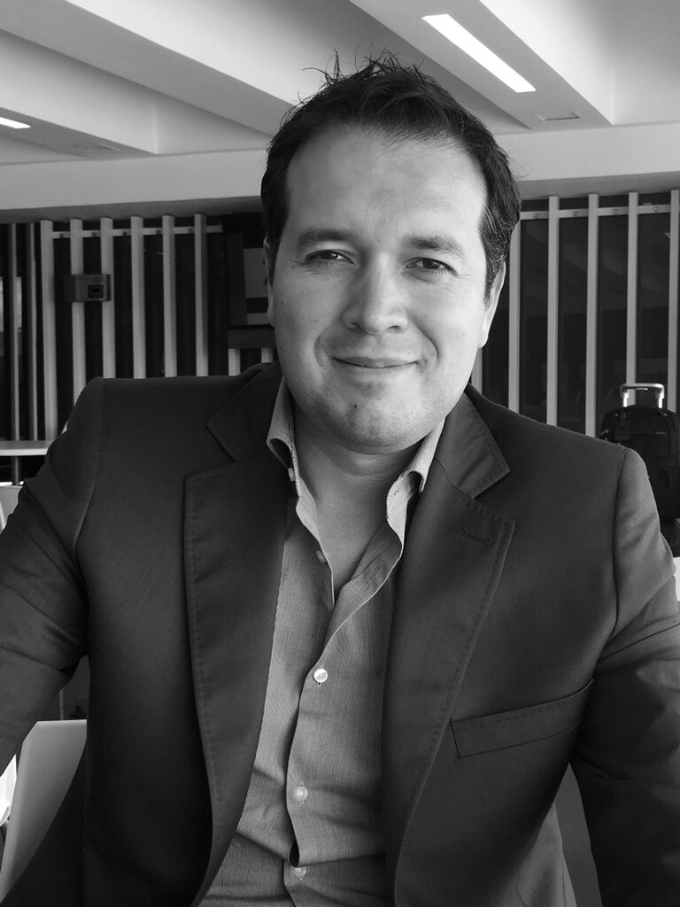 Mario Galvis - ALTA bn 1