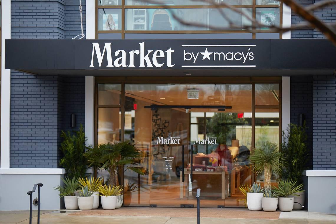 MarketByMacys 2 - Macy's cerrará más tiendas en los próximos años en Estados Unidos