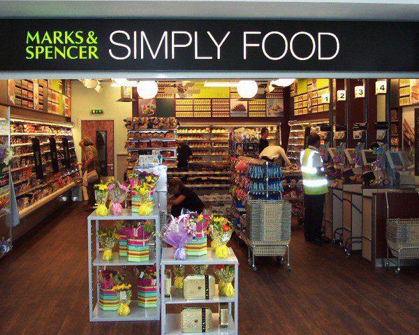 Marks Spencer 1 - Marks & Spencer cerrará más de 100 tiendas en Reino Unido