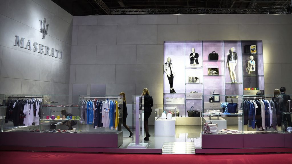 Maserati 1024x576 - Maserati invierte US$ 6 millones en Perú para abrir su showroom más grande de la región