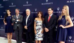 Maserati2 240x140 - Maserati invierte US$ 6 millones en Perú para abrir su showroom más grande de la región
