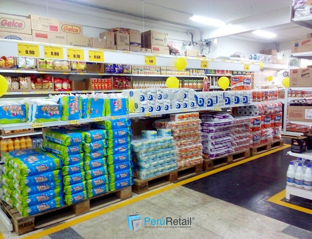Mass (10) Peru Retail 1