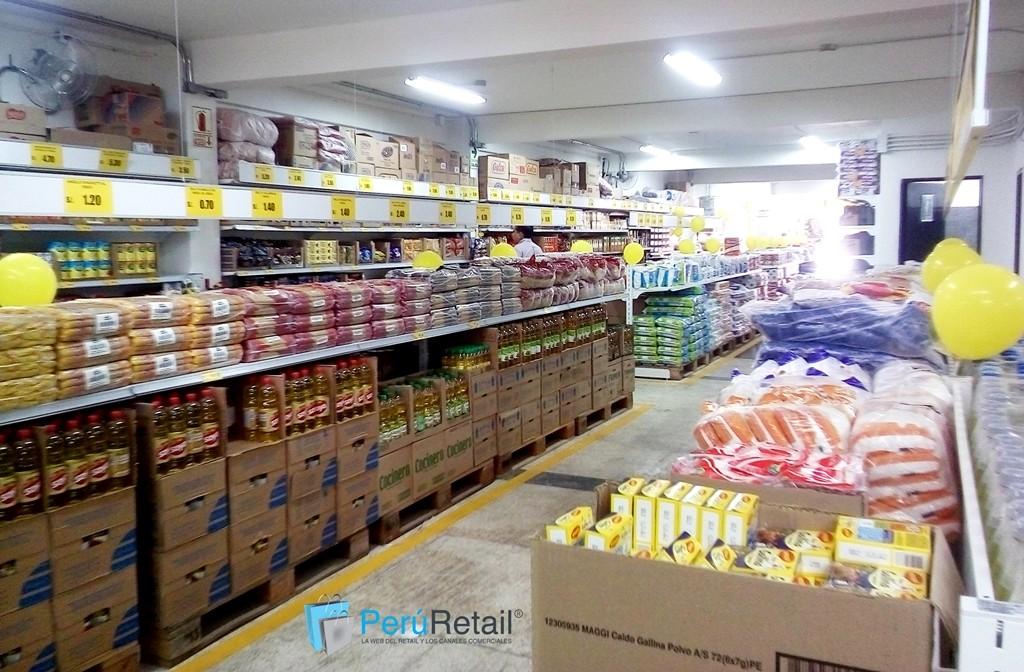 Mass 14 Peru Retail 1 1024x672 - El rol del proveedor para que las bodegas sigan 'conquistando' al shopper