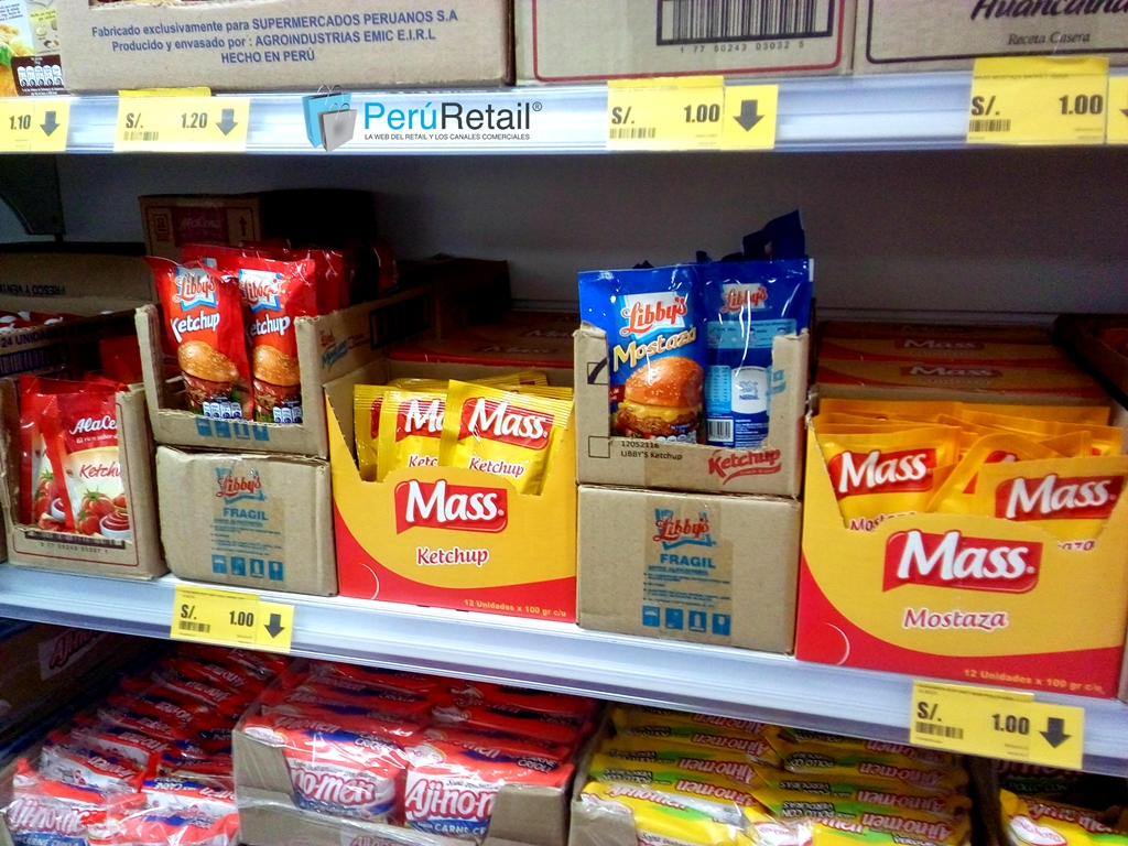 Mass (8) Peru Retail 1