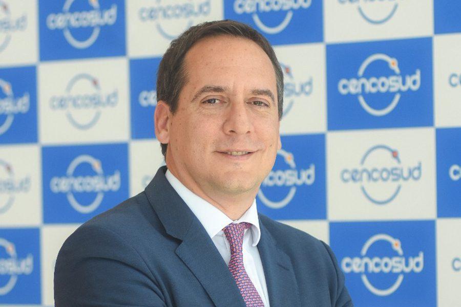 Matías Videla - Alfredo Mastrokalos es el nuevo gerente País Cencosud Perú
