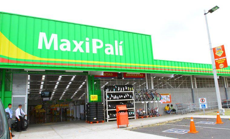 MaxiPali