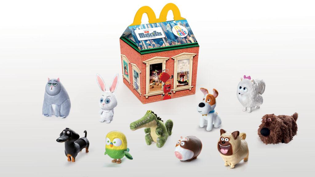 McDonadls Cajita Feliz 1024x576 - Peruanos pagan más de S/22 por productos preferidos de fast food