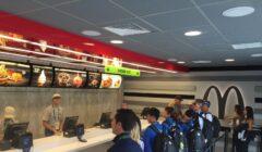 McDonald's-Villa-Olímpica-Río-de-Janeiro
