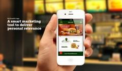 McDonald's app 2 240x140 - McDonald's pretende impulsar su negocio a través de su nueva app móvil