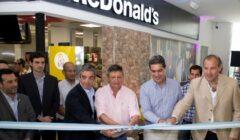 McDonald's en Chaco 240x140 - McDonald's abrió un nuevo local en Argentina