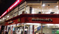 McDonalds Miraflores2