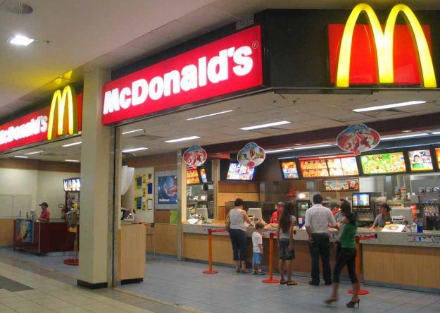 McDonald's busca recuperar mercado en México
