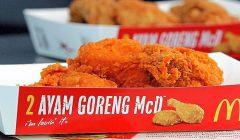 McDonalds pollo 240x140 - McDonald's reducirá uso de antibióticos en sus productos de pollo