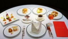 McDonald's se convierte en restaurante de lujo por un día en Japón