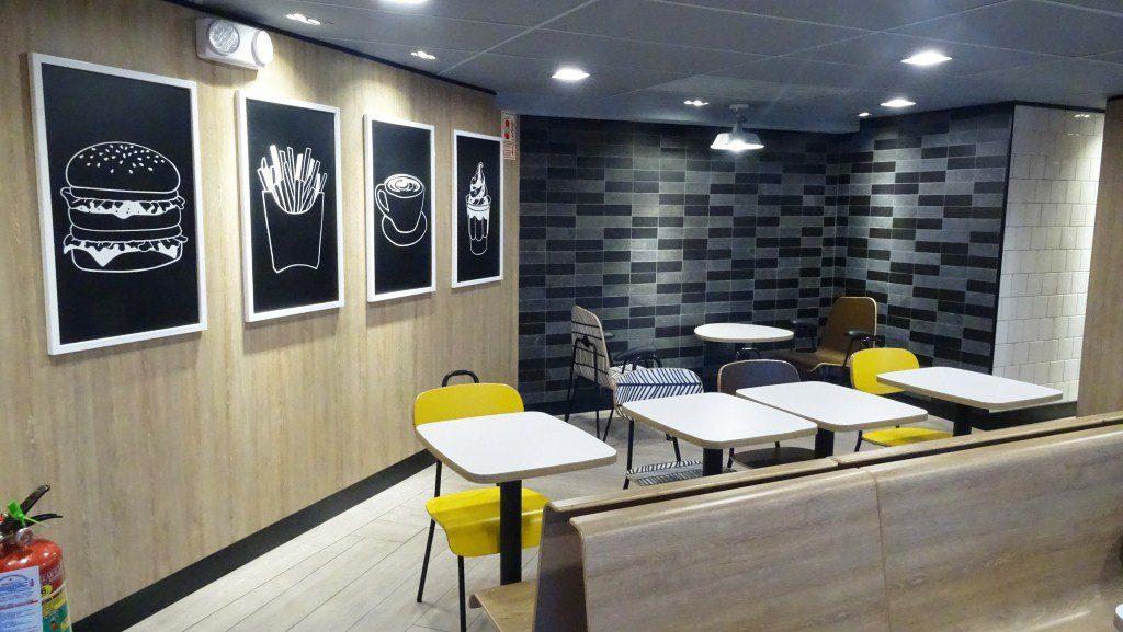 McDonalds2 2 - Perú: McDonald's abrirá dos locales con innovación tecnológica este año