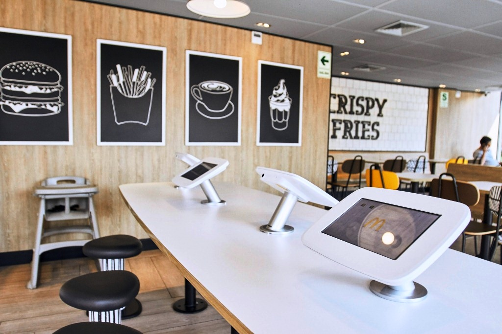 McDonalds3 - BrandZ 2019: McDonald's es la marca más valiosa de comida rápida en el mundo