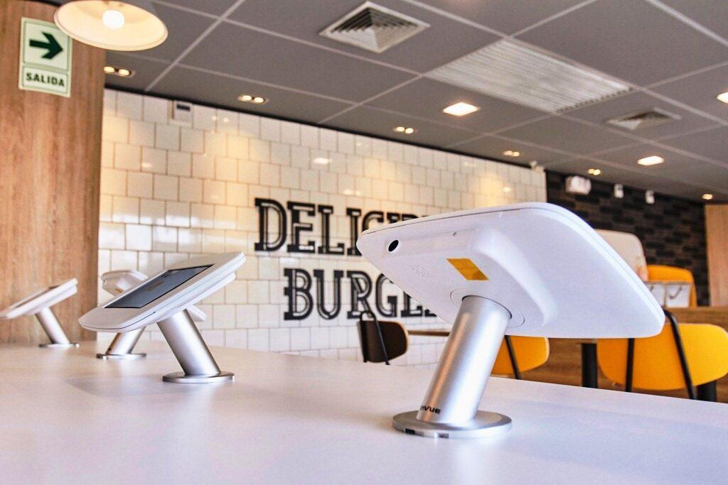 """McDonalds4 1024x683 - Ecuador: """"Experiencia del Futuro"""", la nueva plataforma de atención que lanzará McDonald's"""