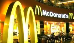 McDonals 240x140 - McDonald's intenta conectarse con los Millennials