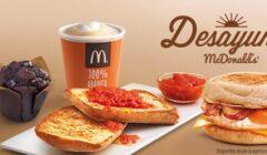 Mcdonalds-Desayunos