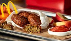 Mcfalafel 240x140 - McFalafel: La primera opción vegana para niños lanzada por McDonald's