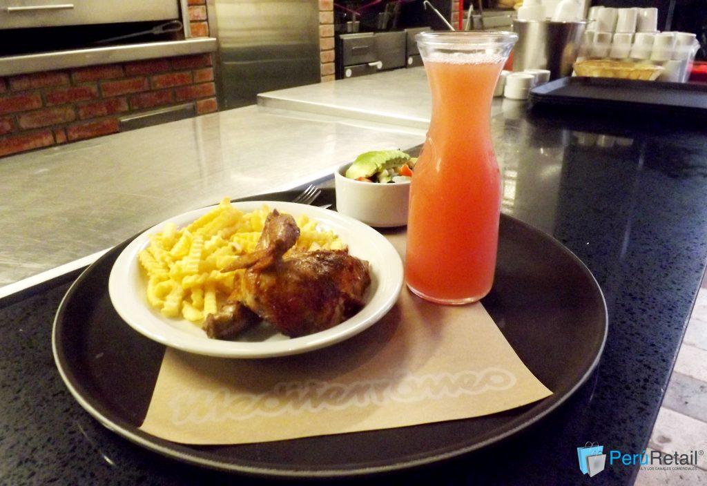 Mediterraneo 3388 Peru Retail 1024x704 - Mediterráneo evalúa abrir dos nuevos restaurantes este año en Perú