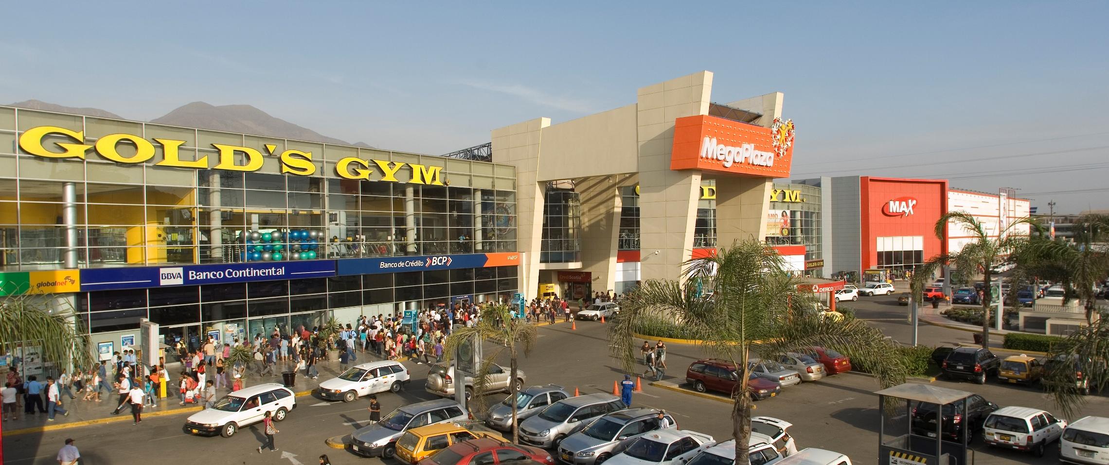 Mega Plaza estima incrementar ventas por Día de Shopping.