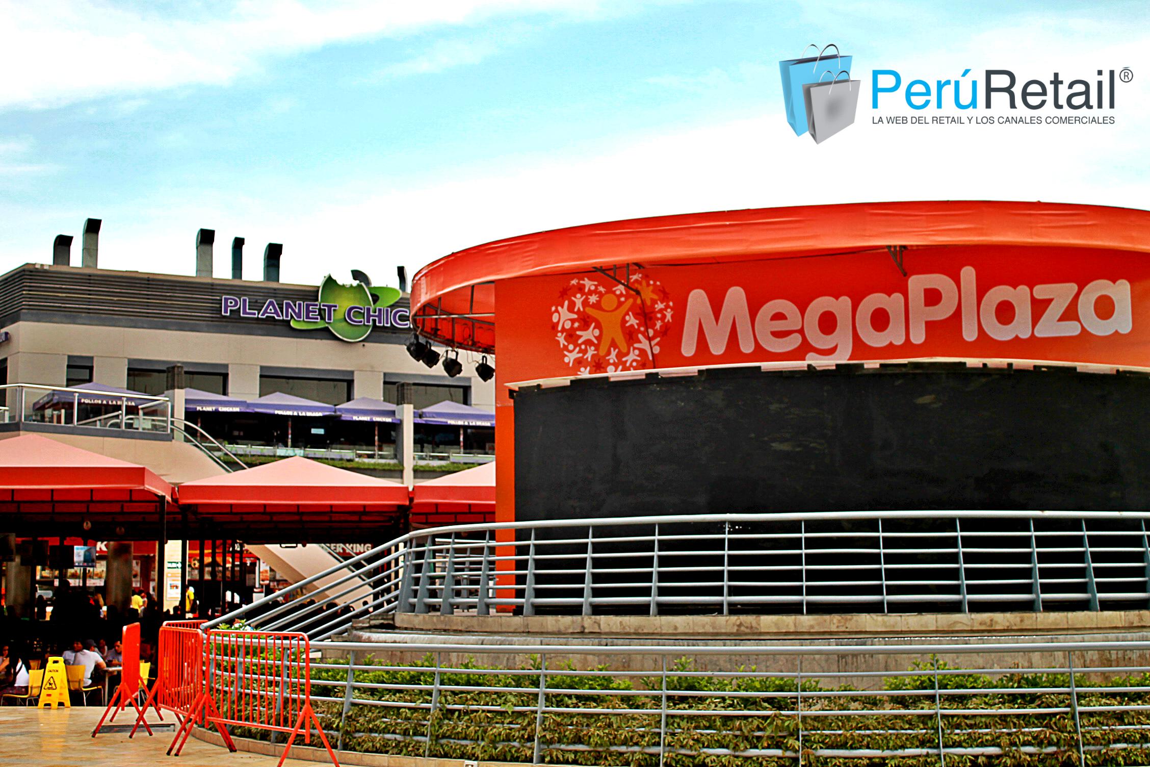 MegaPlaza 1 - Peru Retail