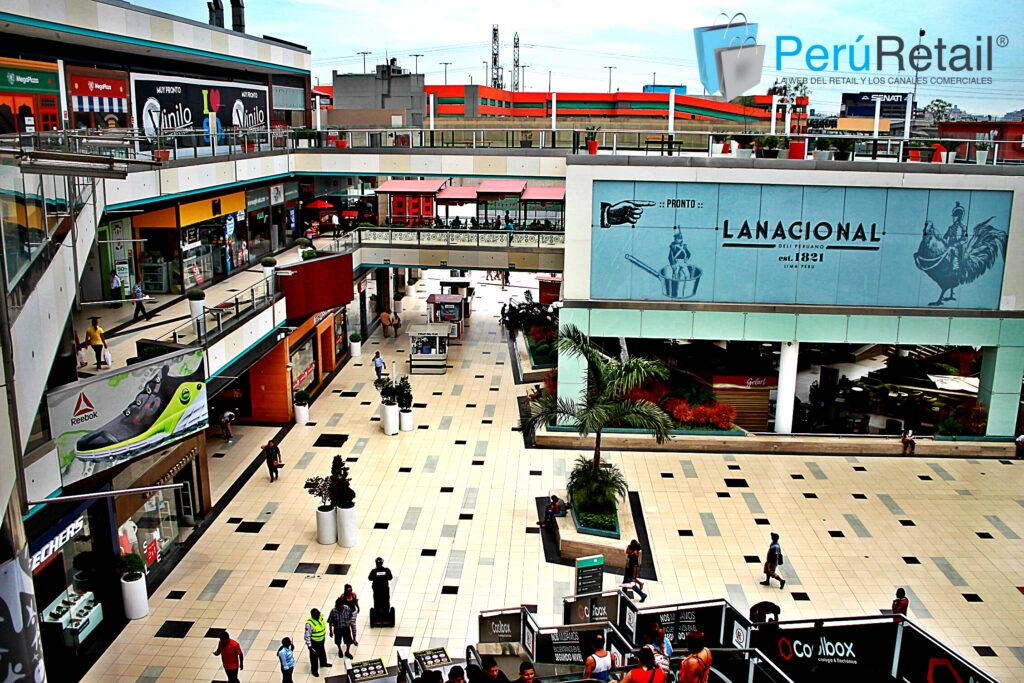 MegaPlaza 2 - Peru Retail