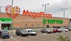 MegaPlaza Huaral 2017 248x144 - Parque Arauco negocia con grupo Wiese la compra total de MegaPlaza