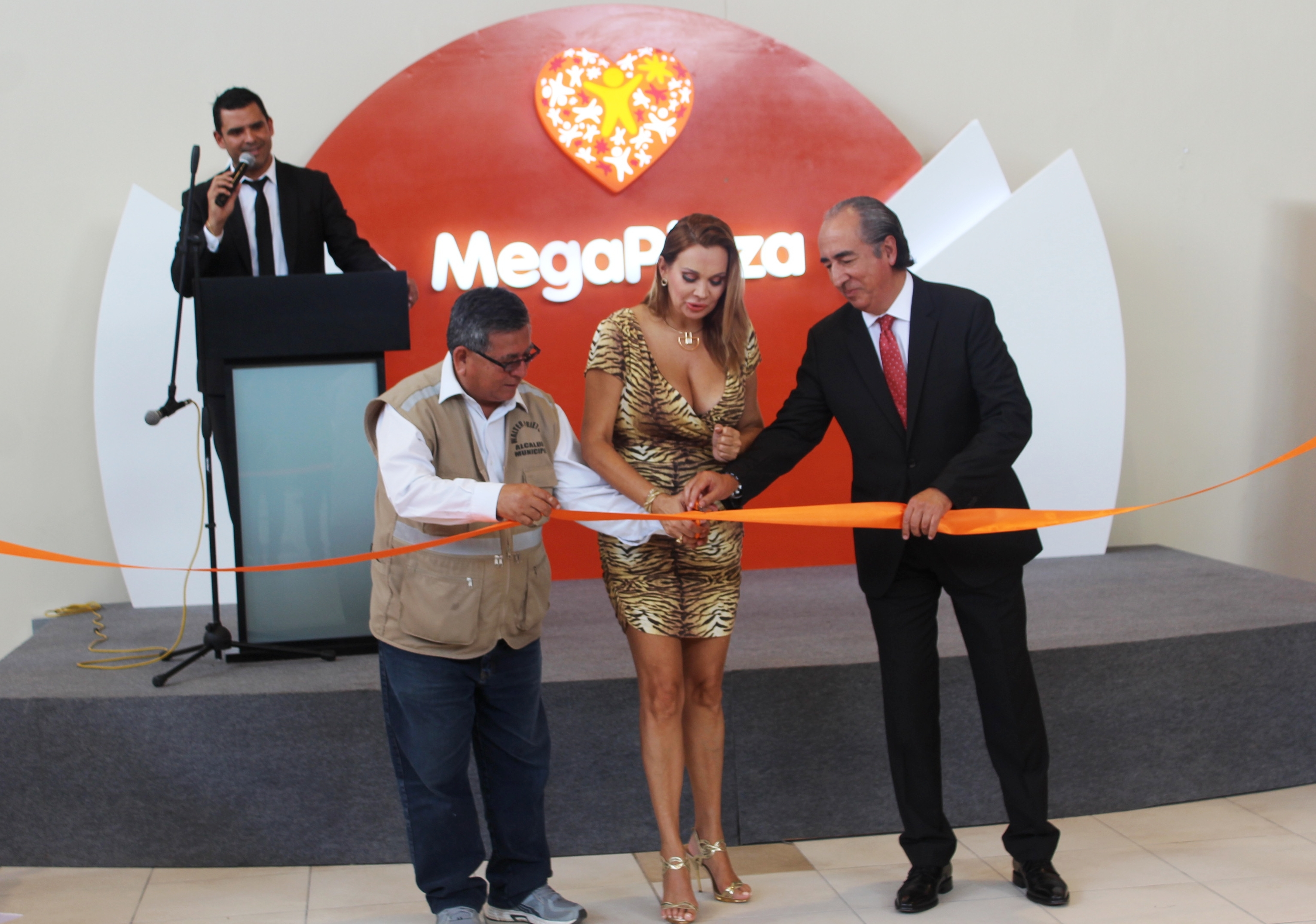 MegaPlaza Jaen 2 - MegaPlaza inaugura moderno mall en Jaén con inversión de US$ 15 millones