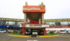 Megaplaza Lima Norte
