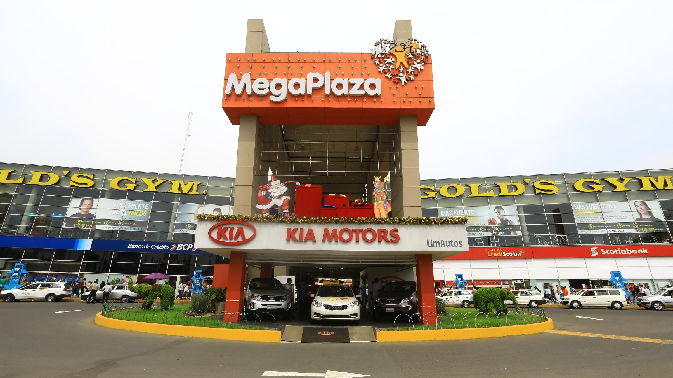 Megaplaza 7 - MegaPlaza presenta primer concurso para emprendedores de Lima Norte