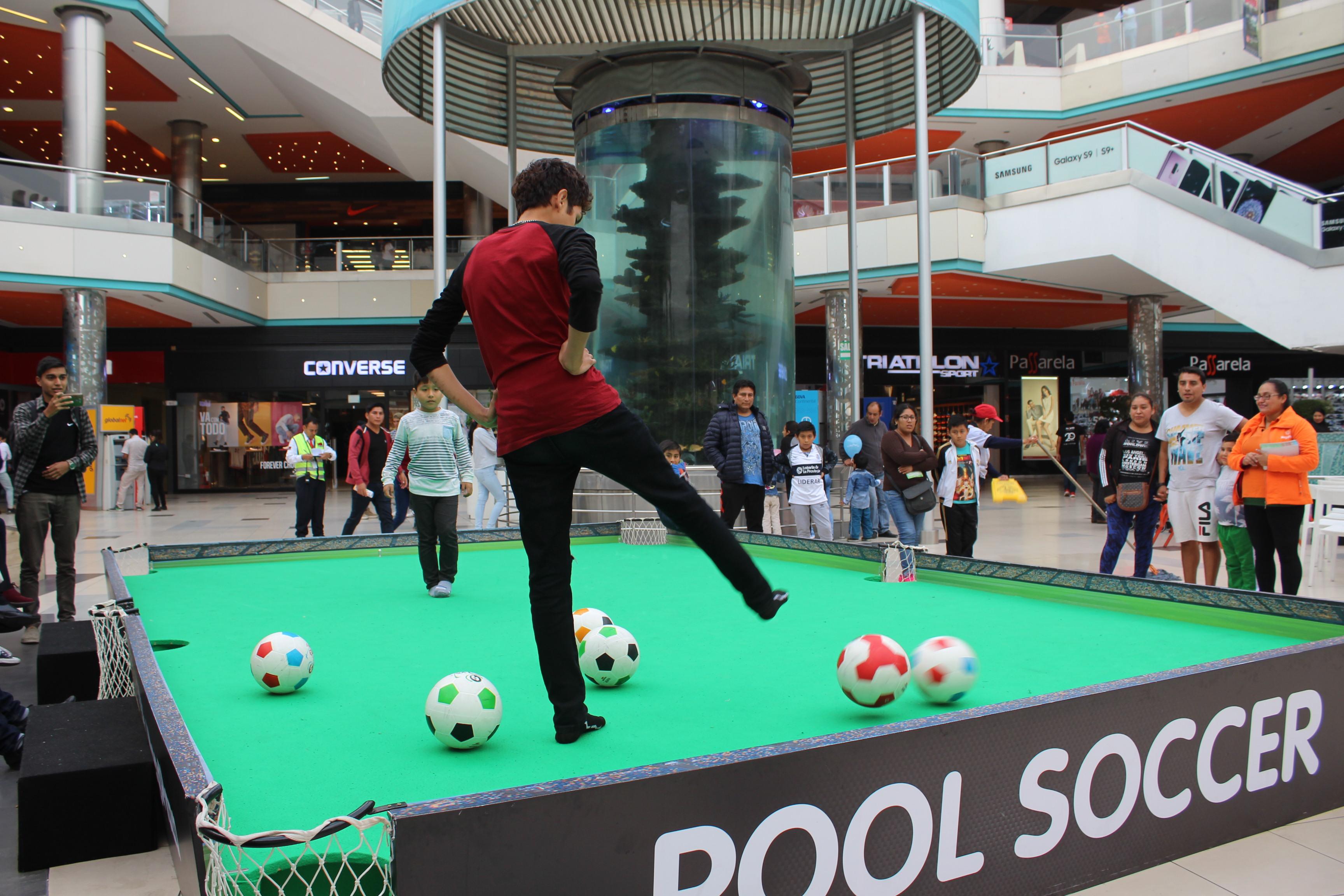 Megaplaza - Del retail al retailment: el boom de la transformación de los malls peruanos