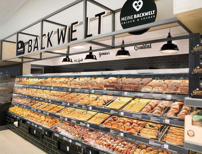 Meine Backwelt aldi - Aldi presenta su nueva sección de panadería de autoservicio