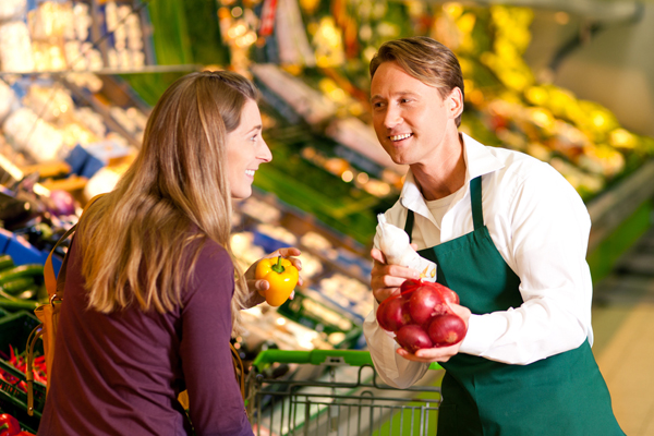 Mejorar atención al cliente aumenta ventas - Liberar el potencial para nuevas experiencias del cliente con 5G